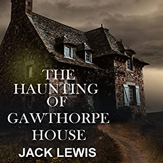 The Haunting of Gawthorpe House cover art