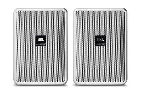 JBL ELA-Lautsprecherbox Control 23-1WH 50 W Weiß 1 St.