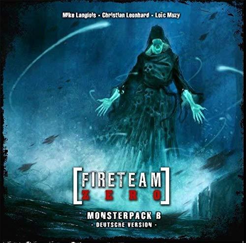 Fireteam Zero - Monsterpack B