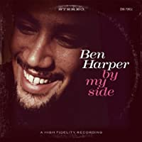 By My Side by Ben Harper (2012-10-16)