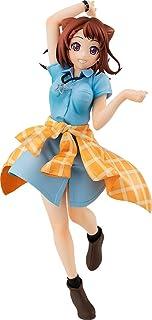 グッドスマイルカンパニー POP UP PARADE バンドリ! ガールズバンドパーティ! 戸山香澄 ノンスケール ABS&PVC製 塗装済み完成品フィギュア
