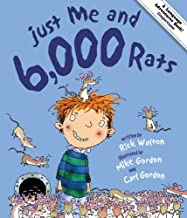 Just Me and 6,000 Rats: A Tale of Conjunctions (Language Adventure: Conjunctions) (Language Adventures Book) by Rick Walton (1-May-2011) Paperback