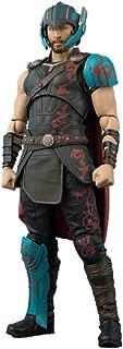 Tamashii Nations S.H. Figuarts Thor & Thunderbold Effect Set Thor: Ragnarok Action Figure Set
