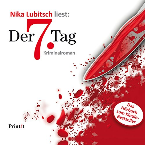 Der 7. Tag audiobook cover art