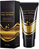 Youth Power 24K <span class='highlight'>Gold</span> Peel-Off <span class='highlight'>Face</span> <span class='highlight'>Mask</span>, Blackhead Remover <span class='highlight'>Mask</span>s, Whitening Anti Aging Anti Wrinkle Facial Treatment Pore Minimizer