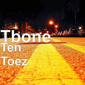 Ten Toez
