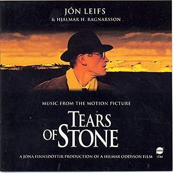 Tears of Stone (Tár Úr Steini) [Original Soundtrack]