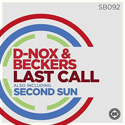 D-Nox & Beckers