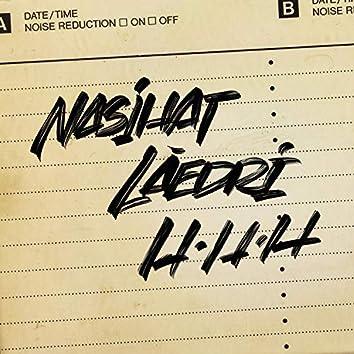 HHH (feat. Laedri)