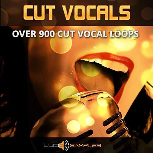 Ableton Live Voz de Techno, House & Dance Loops para productores de...