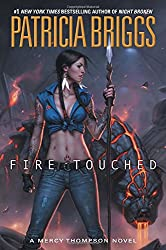 fire touched cover