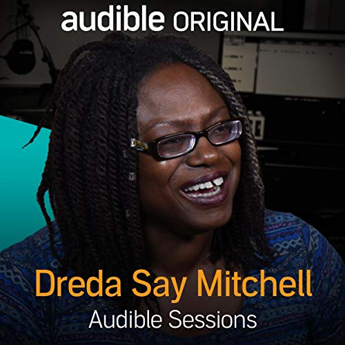 Dreda Say Mitchell cover art