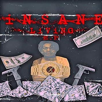 Insane Living