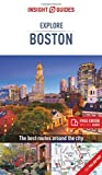 Insight Guides Explore Boston (Travel Guide with Free eBook) (Insight Explore Guides)