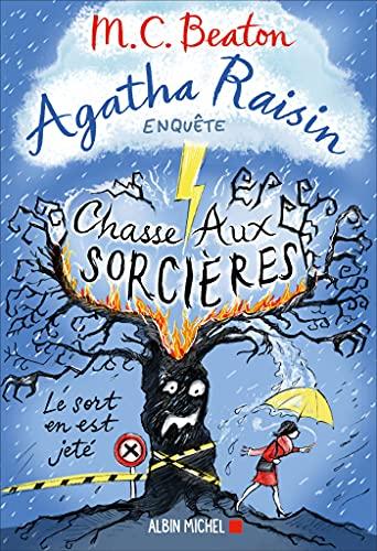 Agatha Raisin 28 - Chasse aux sorcières