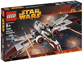 Best star wars arc 170 lego Reviews