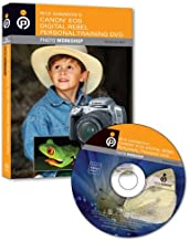 Rick Sammon's Canon EOS Digital Rebel Personal Training Photo Workshop [DVD Edition]