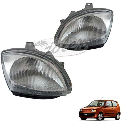 Jolex-autoonderdelen 21010100S koplampen