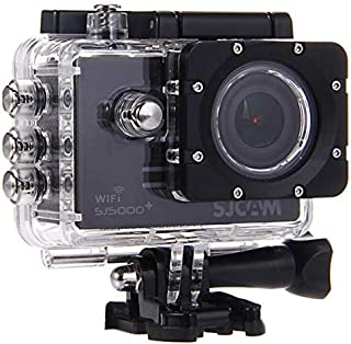 SJCAM SJ5000+ Plus Action Camera - Black