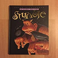 Stumble (An Icelandic Troll Story) 9979321172 Book Cover