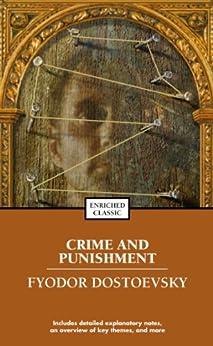 Crime and Punishment (Enriched Classics) by [Fyodor Dostoyevsky, Cynthia Brantley Johnson, Margaret Brantley]
