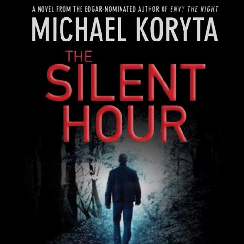 The Silent Hour audiobook cover art