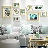 Conjunto minimalista salón