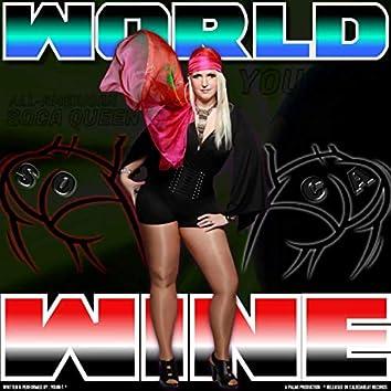 Worldwine, Vol. 1 (Club Soca)