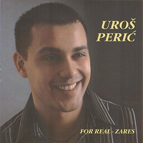 Uros Peric
