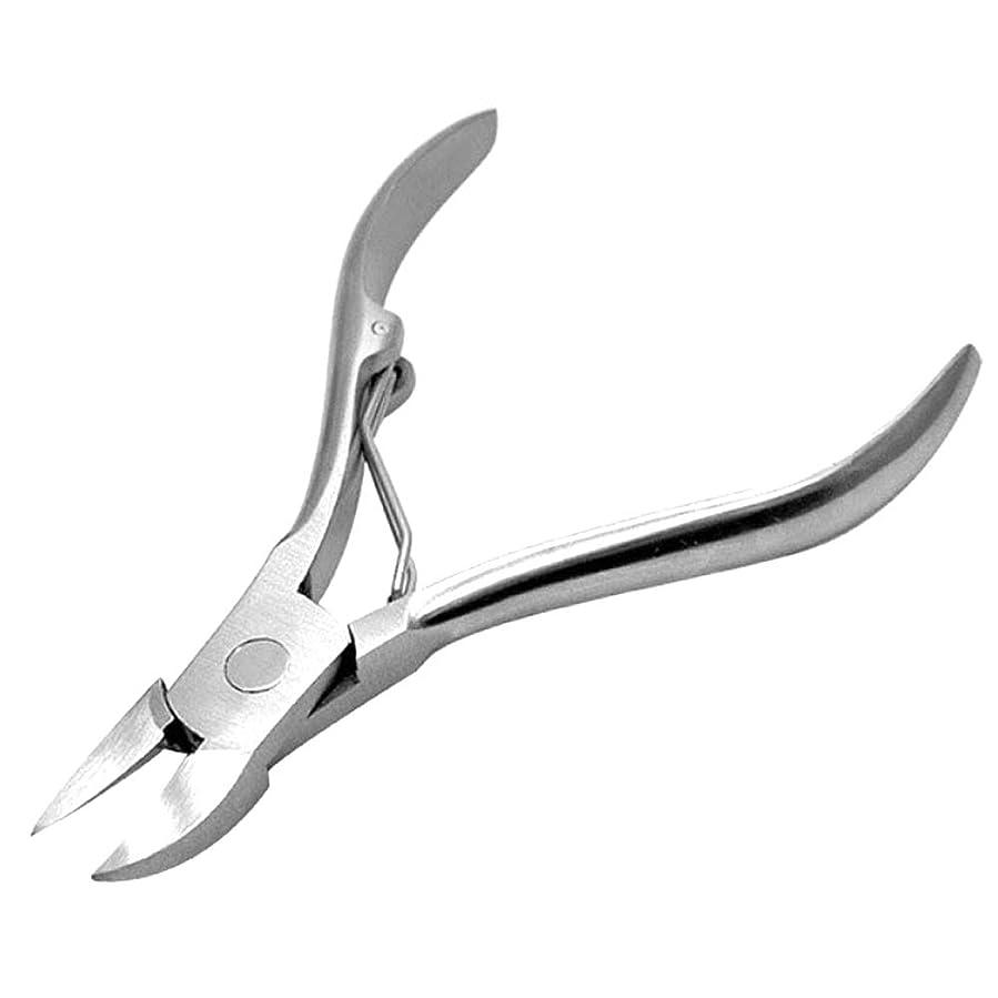 突然のふさわしい干し草耐性爪爪をトリミングする自己管理整理機削りニッパー