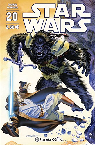 Star Wars nº 20 (Star Wars: Cómics Grapa Marvel)