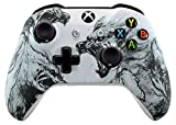 Best Modded Xbox Controllers - UN-Modded Custom Controller Compatible with Xbox One S/X Review