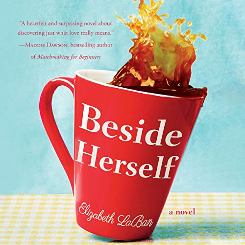 Beside Herself  By  cover art