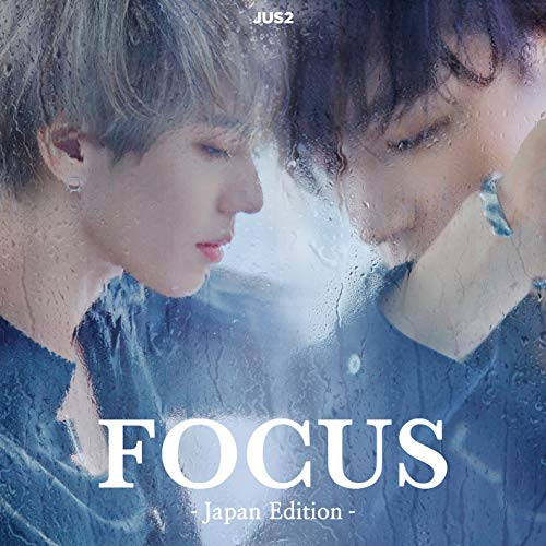 [Single]FOCUS ON ME -Japanese ver.- – Jus2[FLAC + MP3]