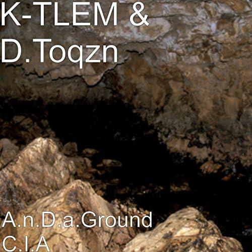 K-Tlem & D.Toqzn
