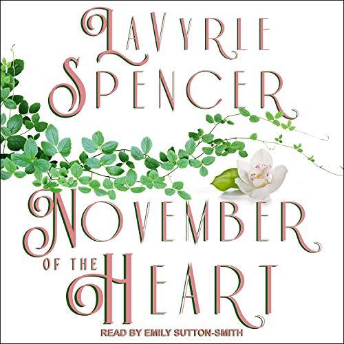 November of the Heart cover art