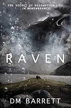 Raven by [D.M. Barrett]