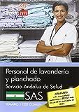 Personal de lavandería y planchado. Servicio Andaluz de Salud (SAS). Temario y test común