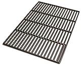 Grillrostprofi Gusseisen-Grillrost 60 x 40 cm
