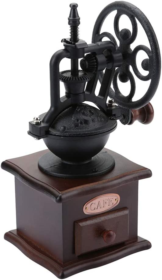 Aoutecen Coffee Grinder Las Vegas Mall Home Convenient Grinding New Orleans Mall Machine