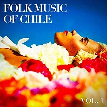 Folk Music of Chile, Vol. 1