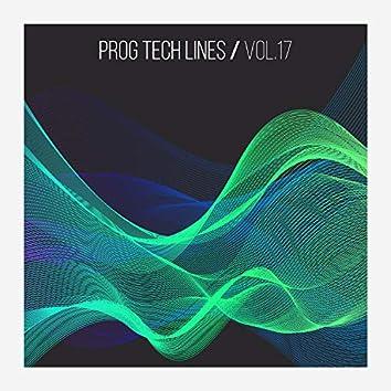 Prog Tech Lines - Vol.17