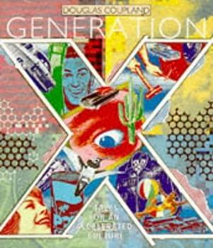 Paperback Generation X Book