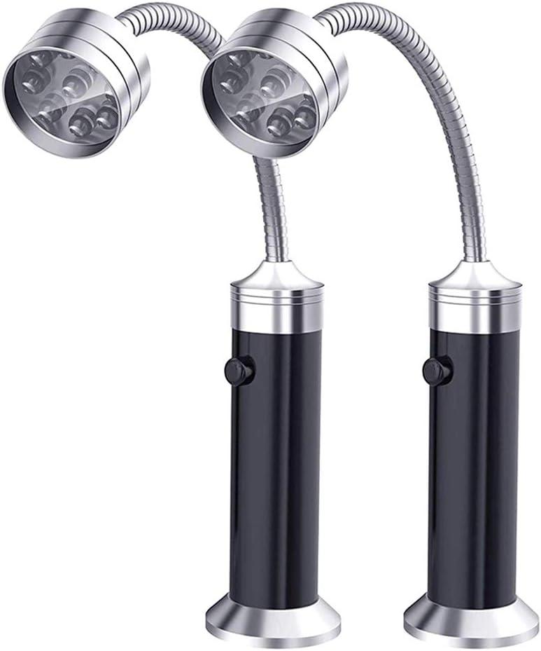 Kukakoo'Household Hand Tool, Super Bargain Light Charlotte Mall LED Bright Magneti