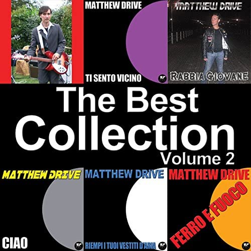 Matthew Drive