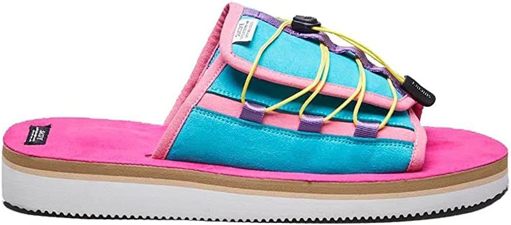 Suicoke OG-154A / OLAS-ECS Sandals Slides Slippers