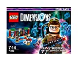 Warner Bros Interactive Spain Lego Dimensions: Nuevo Ghostbuster (Story Pack)