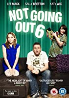 Not Going Out - Series 6
