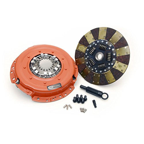 Centerforce DF148500 Dual Friction Clutch Pressure Plate and Disc Set
