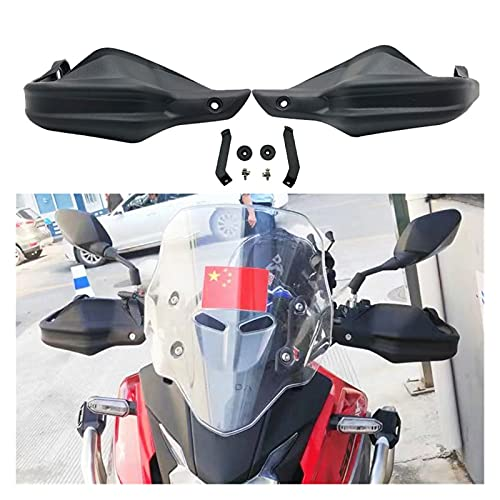 Motocross Handguards Handguard Hand Protection Wind Shield Hand Guards Cover For CB500X NC750X 2013-2021 Motorcycle